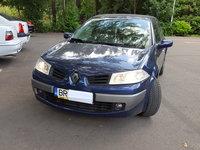 Renault Megane 1.5 DCI Privilege 2006