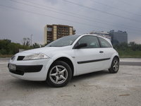 Renault Megane 1,5dci 2006