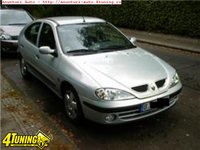 Renault Megane 1 6 16 valve