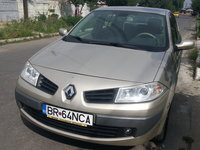 Renault Megane 1,6 ,16V, 110  CP 2008