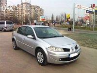 Renault Megane 1.6 16v 2008