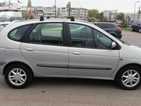 Renault Megane 1.6 benzina 2002