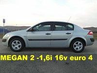 Renault Megane 1.6i 16V 2005