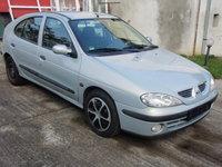 Renault Megane 1.6i Automatic 2000