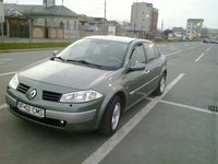 Renault Megane 1.9 2005