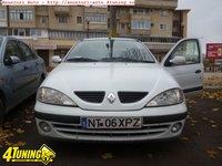 Renault Megane 1.9 D 2001