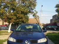 Renault Megane 1,9 dci 2005