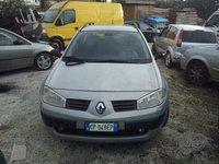 Renault Megane 1.9dCi 2004