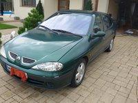Renault Megane 1.9Dti 2000
