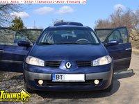 Renault Megane 1500