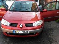 Renault Megane 1600 2002