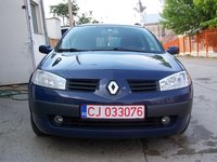 Renault Megane 2 1.5 dci break