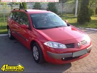 Renault Megane 2 1 5DCi Inscris