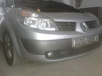 Renault megane 2 scenic 1.9 dci an 2006