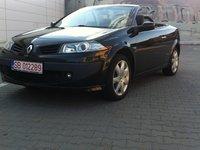 Renault Megane 2000 dCi 2006