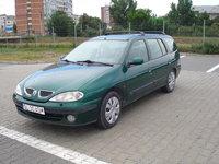 Renault Megane Benzina 1999