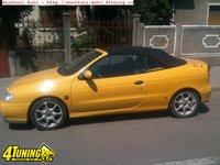 Renault Megane Cabrio 1 6E