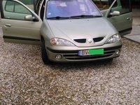 Renault Megane Expression 2002