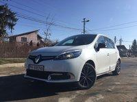 Renault Scenic 1.5 DCI BOSE EDITION UNICAT 2013 TAXA 0 PROPRIETAR 2013