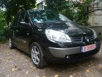 Renault Scenic 1.6 16v 2004