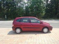 Renault Scenic 1.6 benzina 2000