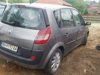 Renault Scenic 1.9 dci 120 cp 2004