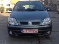 Renault Scenic 1,9 diesel 2001
