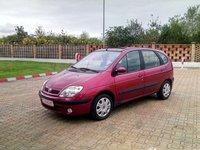 Renault Scenic 1600 2001