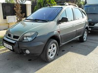 Renault Scenic RX4 2.0 i 2001