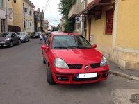 Renault Symbol 1.4 MPi 2003