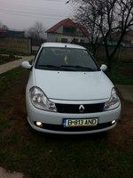 Renault Symbol 1.5D 2010