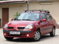 Renault Symbol 1.5Dci 85 cp 2006