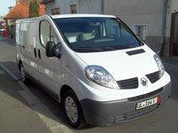 Renault Trafic 04/2012, euro 5, IMPECABIL
