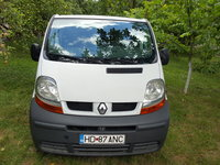 Renault Trafic 1,9 dci 2005