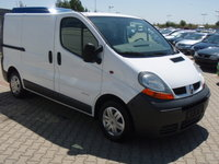 RENAULT Trafic -1.9DCI Clima