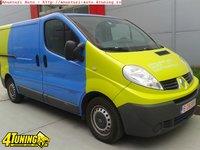 Renault Trafic BUS 2 0 DCII