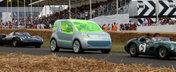Renault va participa la Festivalul vitezei de la Goodwood 2012
