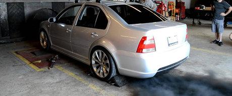 'Repararea' masinilor Volkswagen, Audi, Seat si Skoda cu probleme, o gluma proasta