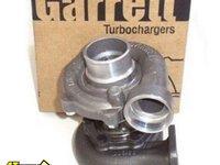 Reparatie turbina reconditionare turbosuflanta turbine auto Garrett