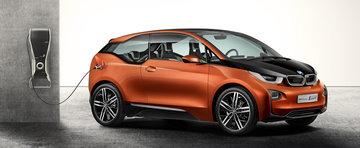 Replici de BMW i3 si VW Beetle facute de niste chinezi cel putin beti