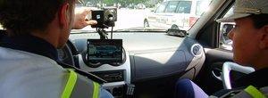 Respect Politiei Rutiere din Bucuresti: in sfarsit, actioneaza ca americanii