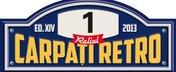 Retromobil Club Romania prezinta Raliul Carpati Retro 2013