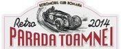 Retroparada Toamnei: 630 de masini vor defila sambata in Romania