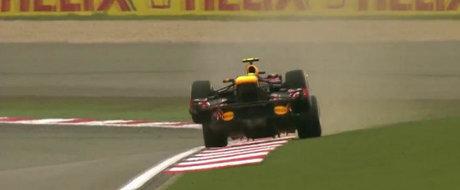 Retrospectiva Formula 1 - Cele mai tari momente din sezonul 2012