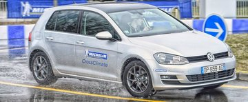 Revolutia anvelopelor in 2015: inovatiile Michelin, Pirelli si Goodyear
