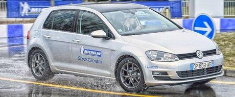 Revolutia anvelopelor in 2015: inovatiile Michelin, Pirelli si Goodyear