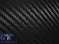 Rola Colant Folie Auto Oracal 100 Negru Carbon 1.52m / 30m
