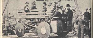 Romani ce nu trebuie uitati: Dumitru Vasescu, primul roman constructor de masini