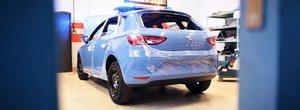 Romania a dat 674.197 de Euro pe o masina de Politie. Cum sta treaba la italieni