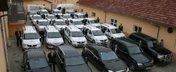 Romania, pe primul loc in Europa la inmatriculat de masini noi!